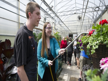 Summer jobs created for Alberta students