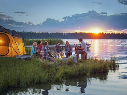 Province marks Tourism Week and record numbers