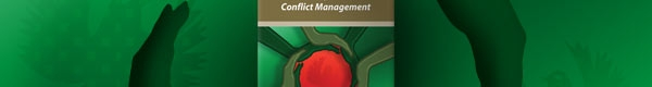 A Conceptual Perspective of Conflict Management, Book by Delwar Jahid